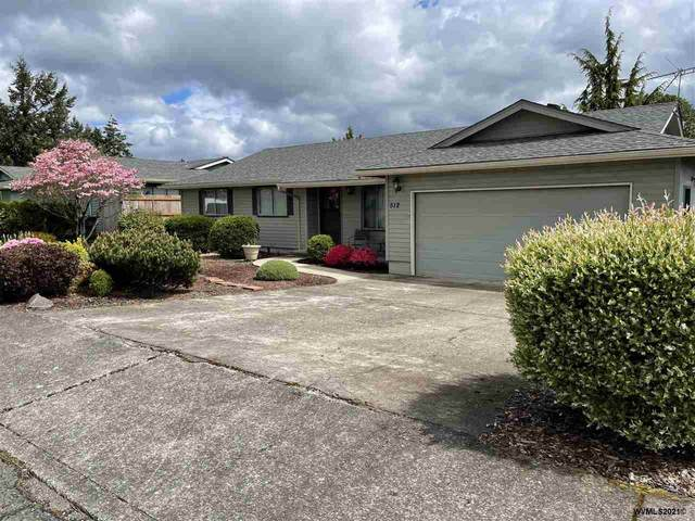 512 Suncrest Av NW, Salem, OR 97304 (MLS #776697) :: RE/MAX Integrity