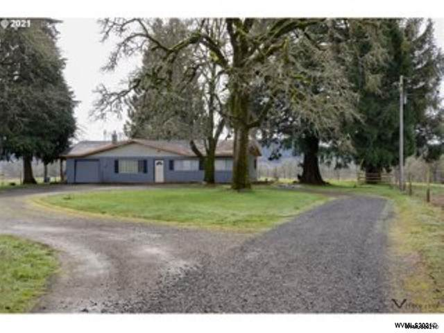 93551 Smyth, Junction City, OR 97448 (MLS #776700) :: Song Real Estate