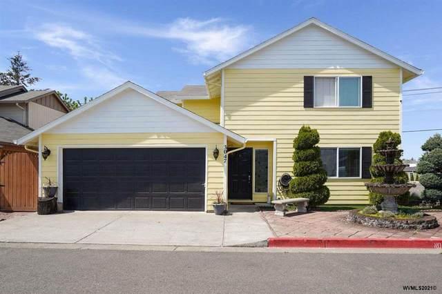 3047 Leah St NE, Salem, OR 97305 (MLS #776701) :: Premiere Property Group LLC