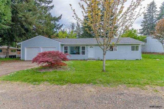 110 Chase Av SE, Salem, OR 97302 (MLS #776711) :: Song Real Estate