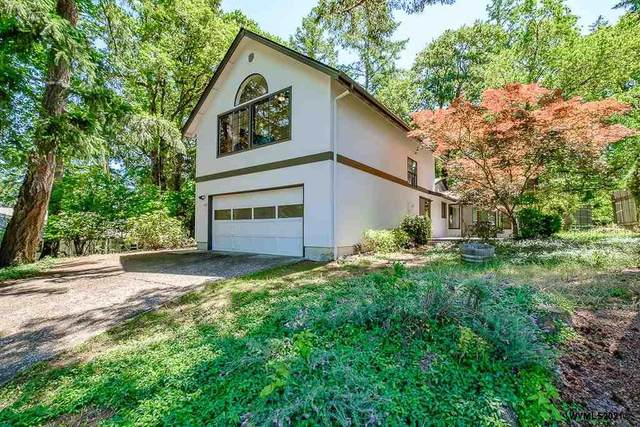 2352 NW Estaview Cl, Corvallis, OR 97330 (MLS #776716) :: Sue Long Realty Group