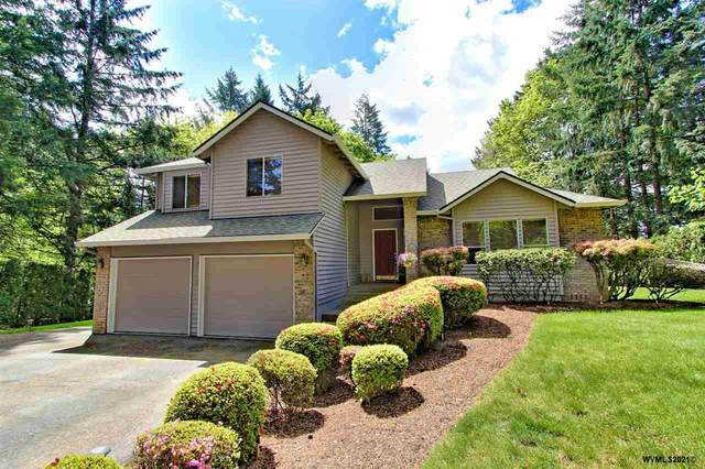 31750 NE Canter Ln, Sherwood, OR 97140 (MLS #776730) :: Song Real Estate