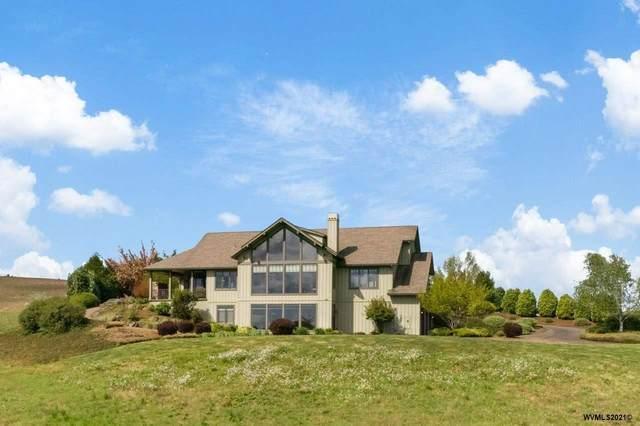 8406 Koosaw Ln S, Salem, OR 97306 (MLS #776734) :: Oregon Farm & Home Brokers
