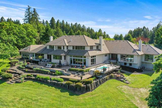 1977 NW Bonney Dr, Corvallis, OR 97330 (MLS #776739) :: Kish Realty Group