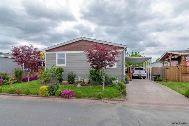 849 Wind Meadows NE, Salem, OR 97301 (MLS #776742) :: Sue Long Realty Group