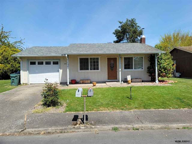 1030 Bentley St E, Monmouth, OR 97361 (MLS #776745) :: Sue Long Realty Group