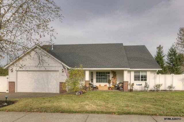 2245 North Albany Rd NW, Albany, OR 97321 (MLS #776749) :: Premiere Property Group LLC