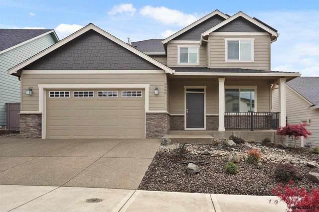 5650 Mt Vernon St SE, Salem, OR 97306 (MLS #776753) :: Song Real Estate