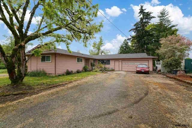 4946 Center St NE, Salem, OR 97301 (MLS #776761) :: Premiere Property Group LLC