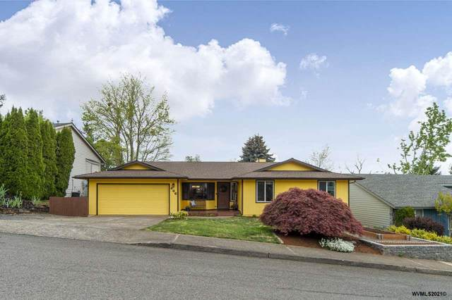 466 Sunwood Dr NW, Salem, OR 97304 (MLS #776765) :: RE/MAX Integrity