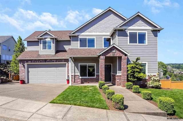 981 Dalke Ridge Ct NW, Salem, OR 97304 (MLS #776768) :: Song Real Estate