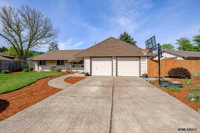 3829 NW Chinquapin Pl, Corvallis, OR 97330 (MLS #776769) :: Kish Realty Group