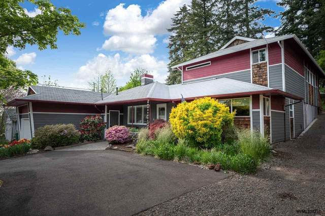 6815 SW Walnut, Tigard, OR 97223 (MLS #776770) :: Change Realty