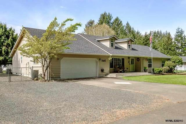 31160 2nd St, Lebanon, OR 97355 (MLS #776779) :: Kish Realty Group