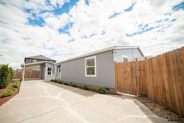 4980 Midland Ct NE, Salem, OR 97305 (MLS #776799) :: Premiere Property Group LLC