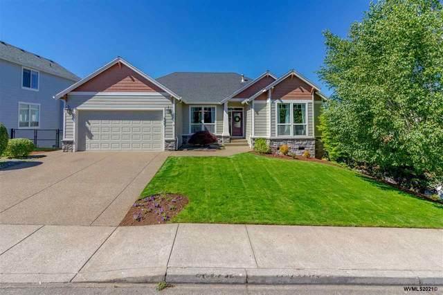 545 Grandover Av SE, Salem, OR 97306 (MLS #776808) :: Song Real Estate