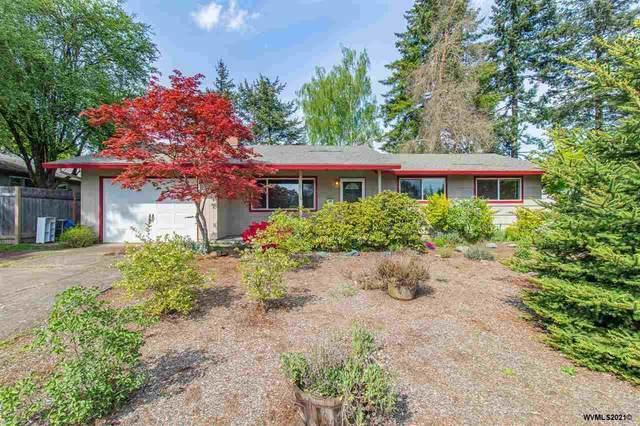 13465 SW Brightwood St, Beaverton, OR 97005 (MLS #776821) :: Premiere Property Group LLC