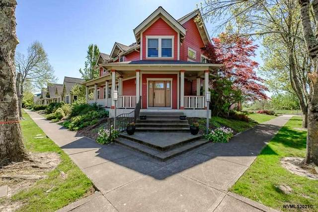 1603 Berkeley Ln E, Monmouth, OR 97361 (MLS #776826) :: RE/MAX Integrity