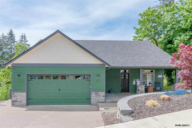 591 Timber View St NW, Salem, OR 97304 (MLS #776828) :: Song Real Estate