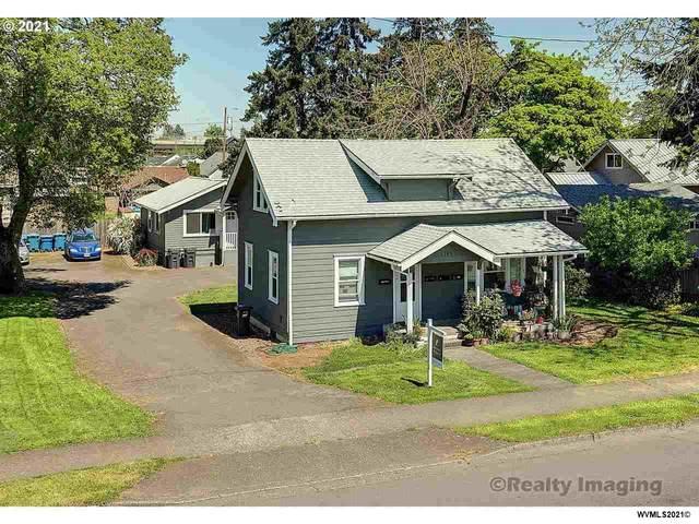 1385 Hines SE, Salem, OR 97302 (MLS #776830) :: Sue Long Realty Group