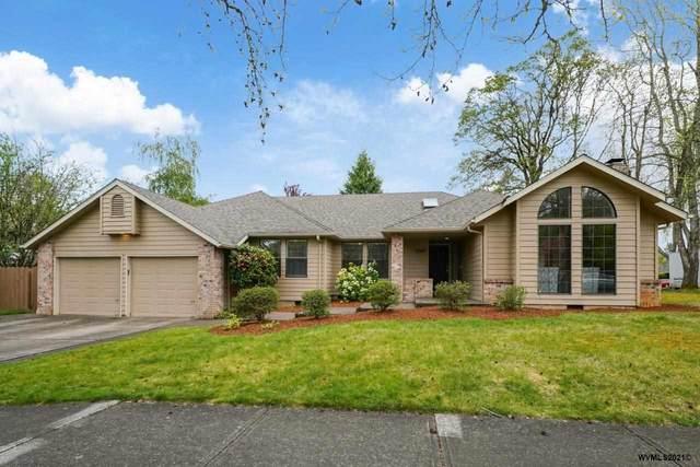5514 Springwood Av SE, Salem, OR 97306 (MLS #776841) :: Premiere Property Group LLC