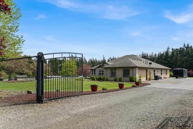 5536 Radell Dr SE, Salem, OR 97317 (MLS #776876) :: Song Real Estate