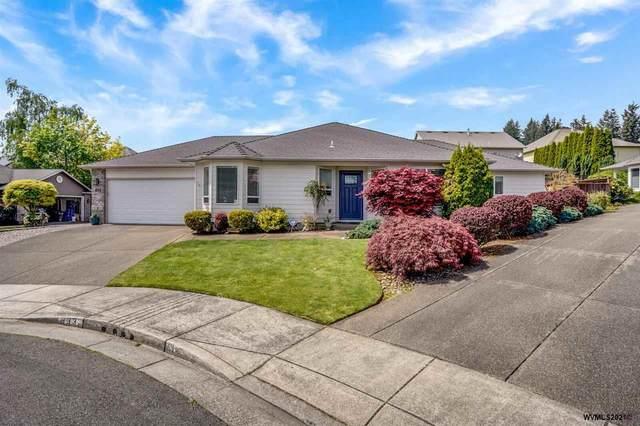 333 Cimarron St SE, Salem, OR 97306 (MLS #776882) :: Song Real Estate