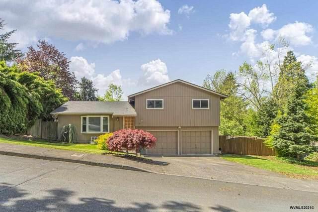5151 Seeger Ln SE, Salem, OR 97306 (MLS #776893) :: Song Real Estate