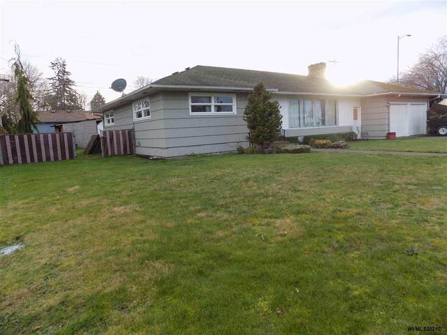 3208 Ladd Av NE, Salem, OR 97301 (MLS #776897) :: Premiere Property Group LLC