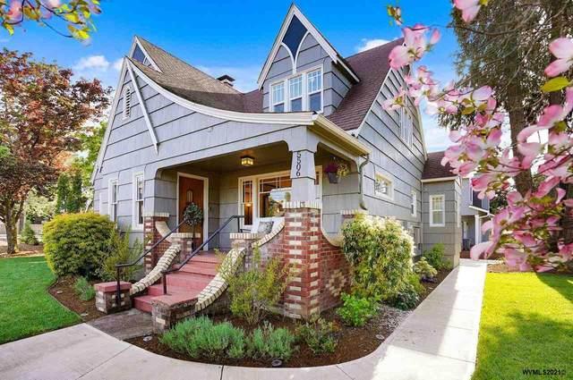 5506 Liberty Rd S, Salem, OR 97306 (MLS #776901) :: Premiere Property Group LLC