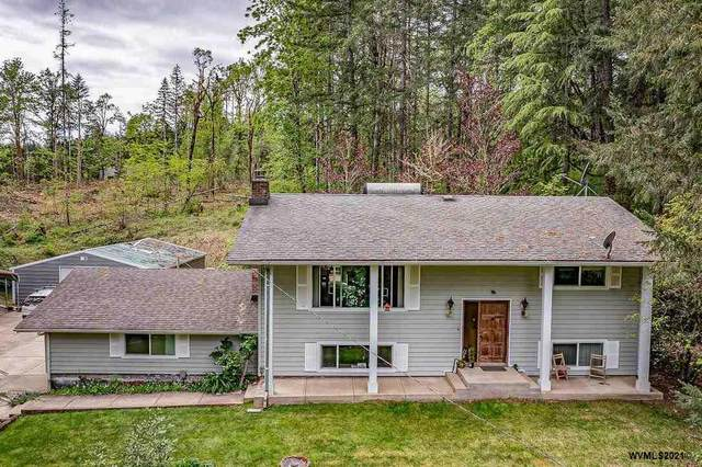 16090 Airlie Rd, Monmouth, OR 97361 (MLS #776911) :: Coho Realty