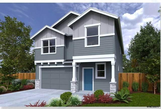 2932 NW Deer Run St, Corvallis, OR 97330 (MLS #776925) :: RE/MAX Integrity