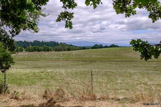 38809 Griggs (Near), Lebanon, OR 97355 (MLS #776926) :: Coho Realty