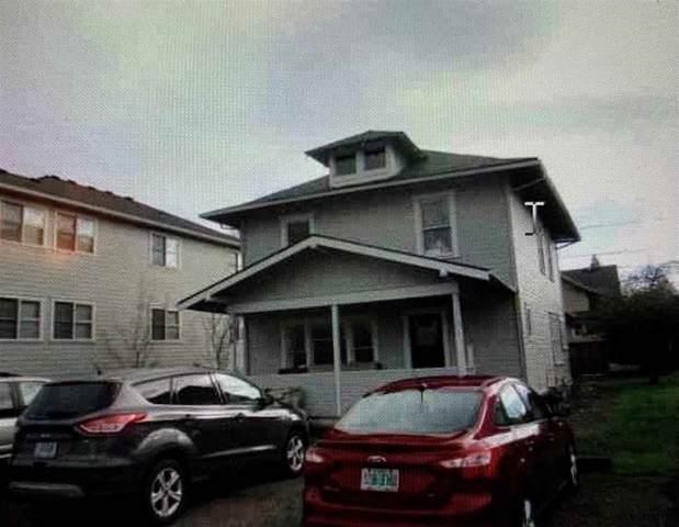 629 SW 6th St, Corvallis, OR 97333 (MLS #776936) :: The Beem Team LLC