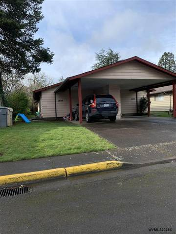1220 (-1222) NW 26th, Corvallis, OR 97330 (MLS #776941) :: Premiere Property Group LLC