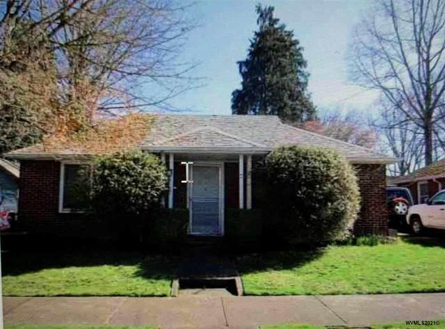945 NW Harrison, Corvallis, OR 97330 (MLS #776943) :: Sue Long Realty Group