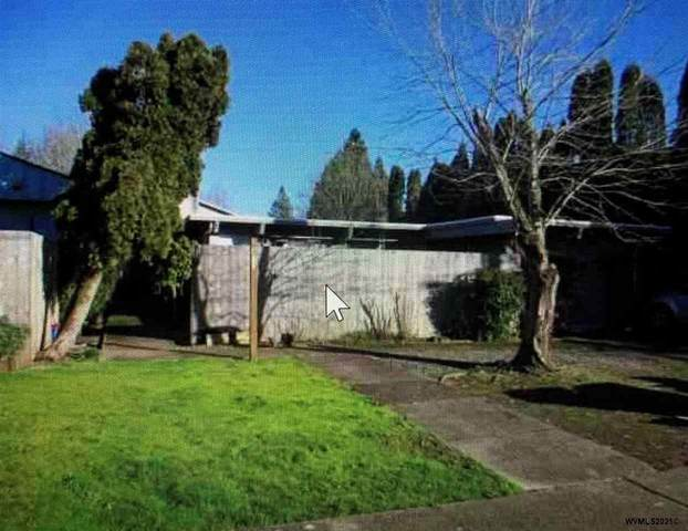 829 (-831) NW 26th, Corvallis, OR 97330 (MLS #776946) :: Coho Realty