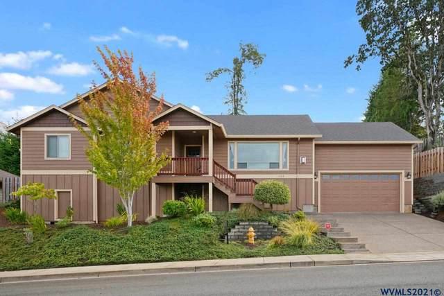 158 Rolling Hills Av, Salem, OR 97306 (MLS #776956) :: Kish Realty Group
