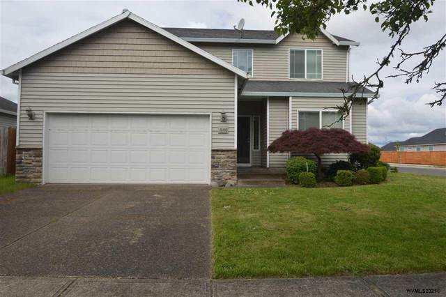 1608 S 7th St, Independence, OR 97351 (MLS #776959) :: Song Real Estate