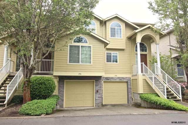 378 Crystal Springs Ln N, Keizer, OR 97303 (MLS #776962) :: Premiere Property Group LLC