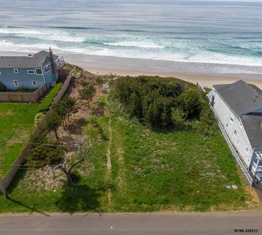 LOT SW Ebb, Lincoln City, OR 97367 (MLS #776970) :: RE/MAX Integrity