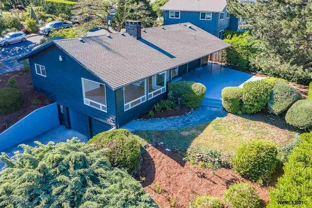 3227 Champlain Dr NW, Salem, OR 97304 (MLS #776971) :: RE/MAX Integrity