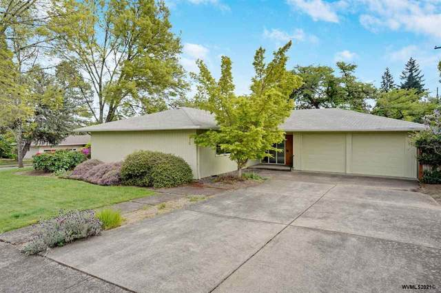 915 NW Elizabeth Dr, Corvallis, OR 97330 (MLS #776976) :: Coho Realty