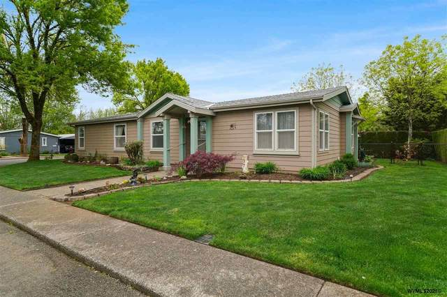 1401 W Ellendale (#79) #79, Dallas, OR 97338 (MLS #776977) :: Kish Realty Group