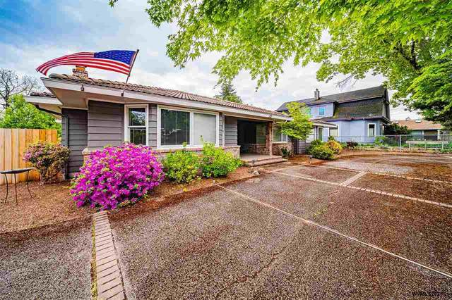 122 Mcclaine St, Silverton, OR 97381 (MLS #776987) :: Coho Realty