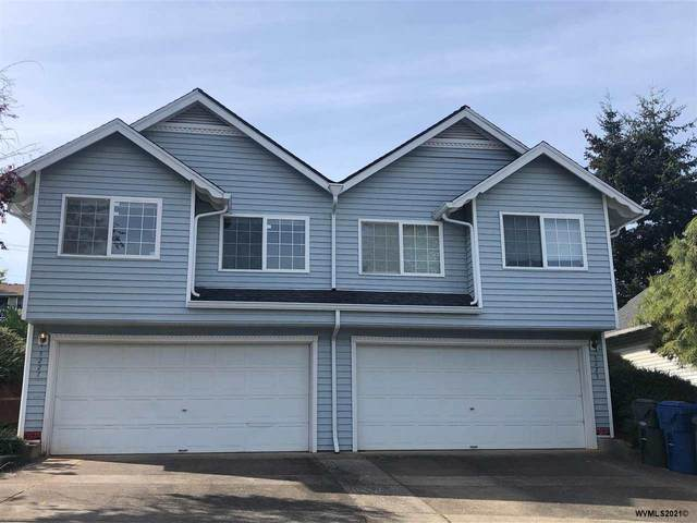 5225 Springcrest (-5227) S, Salem, OR 97306 (MLS #776994) :: Kish Realty Group