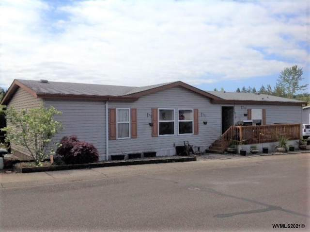 2000 Robins (#76) SE #76, Salem, OR 97306 (MLS #777000) :: RE/MAX Integrity