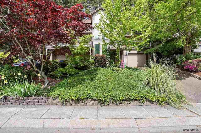 411 Mcnary Heights Dr N, Keizer, OR 97303 (MLS #777007) :: Coho Realty