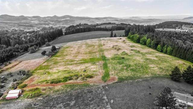 41655 Marks Ridge (Next To), Sweet Home, OR 97386 (MLS #777021) :: Coho Realty