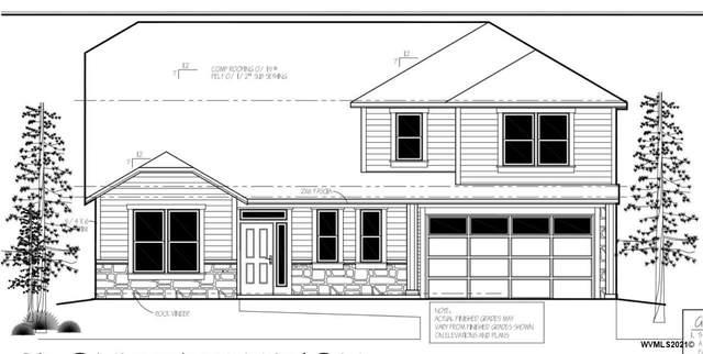 7044 Watson Creek (Lot #123) Av SE, Salem, OR 97306 (MLS #777037) :: Premiere Property Group LLC